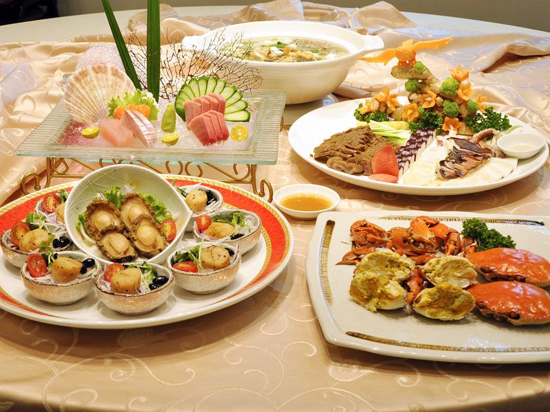 高雄八卦海鮮餐廳‧阿川廚房